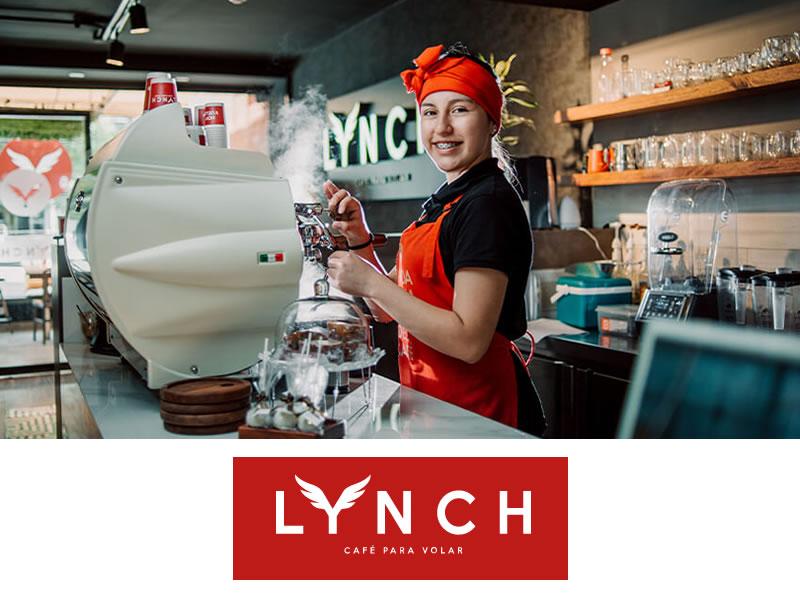 CAFÉ LYNCH