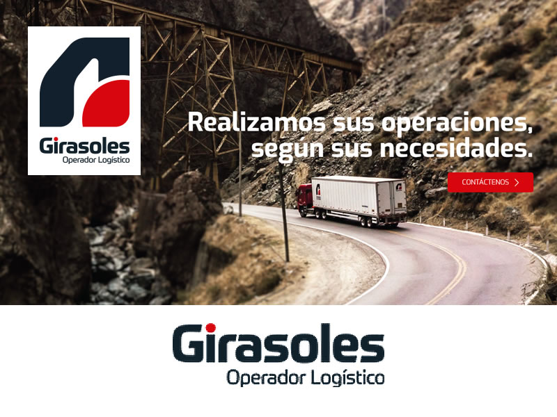 ENCANTOS - OPERADOR LOGÍSTICO GIRASOLES
