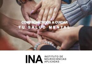 INA – Instituto de Neurociencias Aplicadas