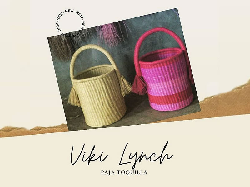 ENCANTOS SALONES - VIKI LYNCH