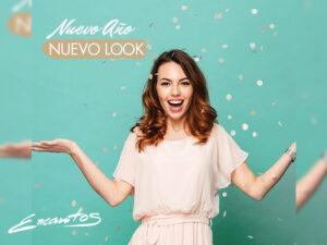 Nuevo Año / Nuevo Look
